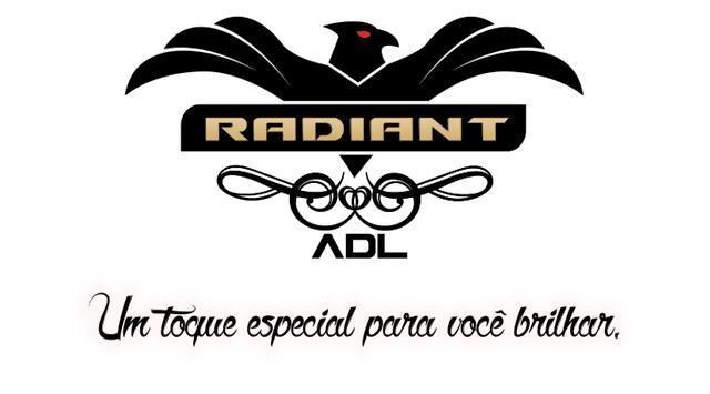 a622c2341 Radiant ADL Acessórios Pereira Barreto